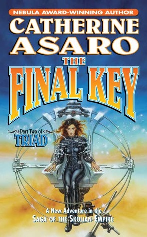 The Final Key by Catherine Asaro