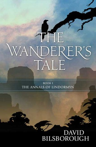 The Wanderer's Tale (Annals Of Lindormyn #1)