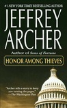 Honor Among Thieves by Jeffrey Archer