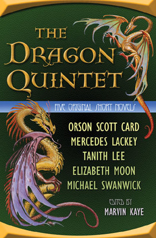 The Dragon Quintet by Marvin Kaye