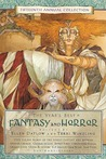 The Year's Best Fantasy and Horror: Fifteenth Annual Collection