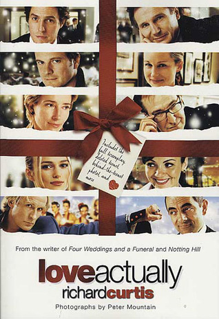 Love Actually by Richard Curtis