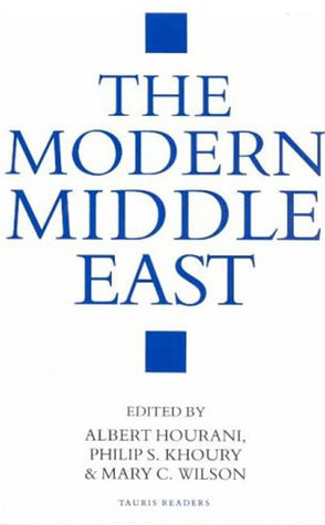 The Modern Middle East: Revised Edition