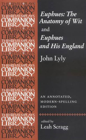 Euphues by John Lyly
