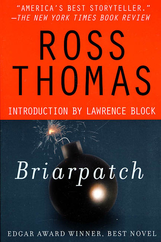 Briarpatch by Ross Thomas