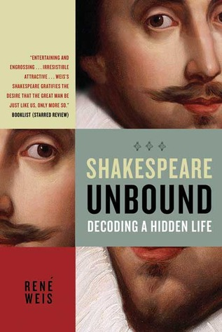 Shakespeare Unbound: Decoding a Hidden Life (John MacRae Books)