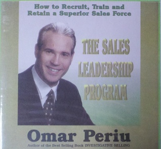 The Sales Leadership Program