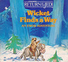 Wicket Finds a Way: An Ewok Adventure (Star Wars: Return of the Jedi)