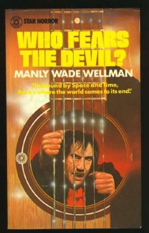 Who Fears The Devil?