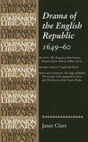 Drama of the English Republic, 1649-1660: Plays and Entertainments