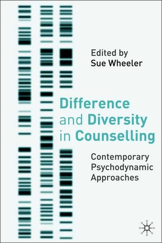 Difference and Diversity in Counselling: Contemporary Psychodynamic Counselling