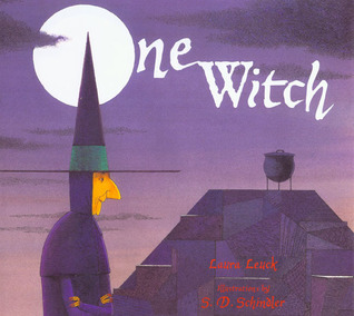 One Witch by Laura Leuck