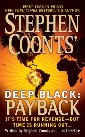 Payback by Stephen Coonts