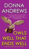 Owls Well That Ends Well (Meg Langslow, #6)