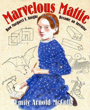 Marvelous Mattie by Emily Arnold McCully
