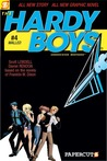 The Hardy Boys: Undercover Brothers, #4: Malled