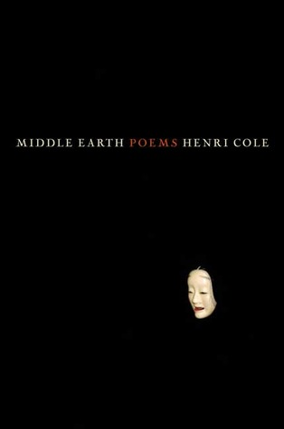 Middle Earth: Poems