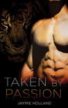 Taken by Passion (Wonderland #1)