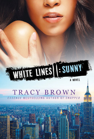 Sunny by Tracy Brown