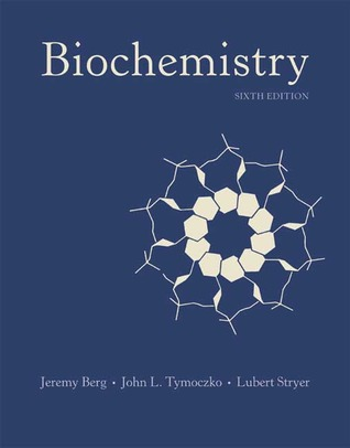 Biochemistry by Jeremy M. Berg — Reviews, Discussion, Bookclubs, Lists