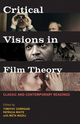 Critical Visions in Film Theory