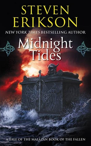 Midnight Tides (The Malazan Book of the Fallen, #5)