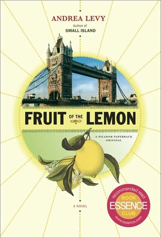 Fruit of the Lemon by Andrea Levy