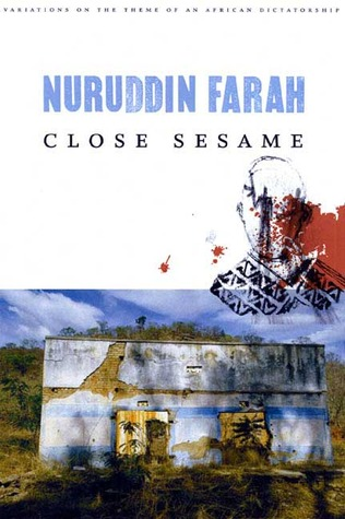 Close Sesame (Variations on the Theme of An African Dictatorship, #3)