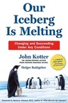 John P. Kotter: Our Iceberg Is Melting