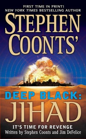 Jihad by Stephen Coonts