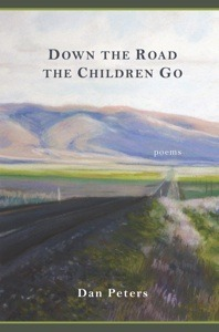 Down the Road the Children Go by Dan Peters