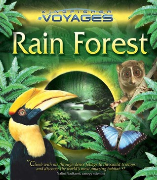 Rain Forest (Kingfisher Voyages)