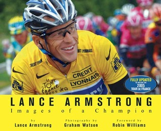 Lance Armstrong by Lance Armstrong