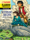 Wuthering Heights (Classics Illustrated, #14)