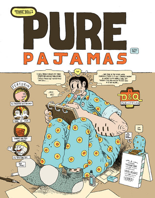 Pure Pajamas by Marc Bell
