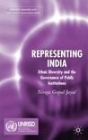 Representing India: Ethnic Diversity and the Governance of Public Institutions