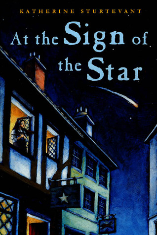 At the Sign of the Star by Katherine Sturtevant