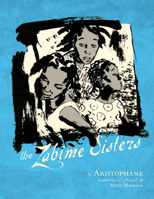 The Zabime Sisters by Aristophane Boulon