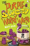 The Purple Sluggy Worrywarts: Quentin Quirk's Magic Works