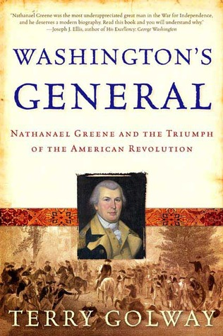 Washington's General by Terry Golway