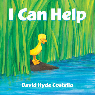 I Can Help by David Hyde Costello