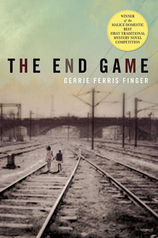The End Game by Gerrie Ferris Finger