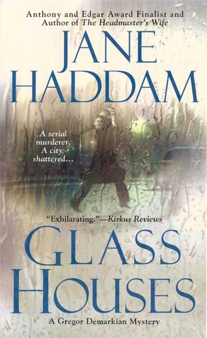 Glass Houses: A Gregor Demarkian Novel