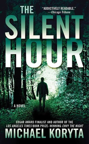 The Silent Hour (Lincoln Perry, #4)