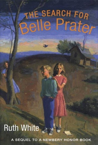 The Search for Belle Prater