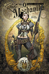 Lady Mechanika #0 (The Demon of Satan's Alley)