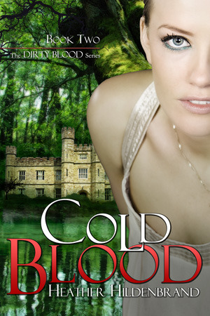 Cold Blood by Heather Hildenbrand