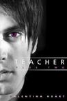 Teacher Plus Two (In the Eyes, #2)