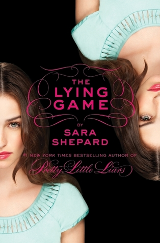 The Lying Game by Sara Shepard
