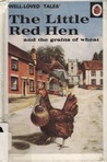 The Little Red Hen by Vera Southgate